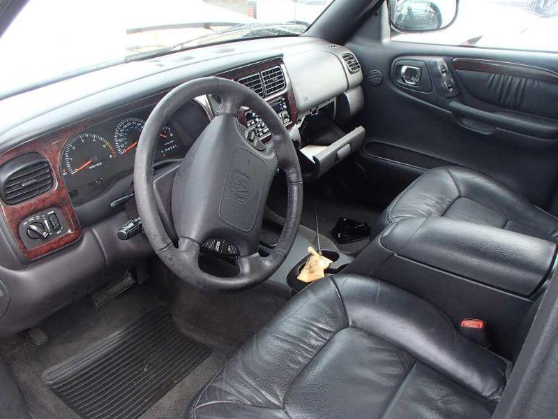 Used 2000 Dodge Durango Interior Dash Panel Dash Panel Part 63091