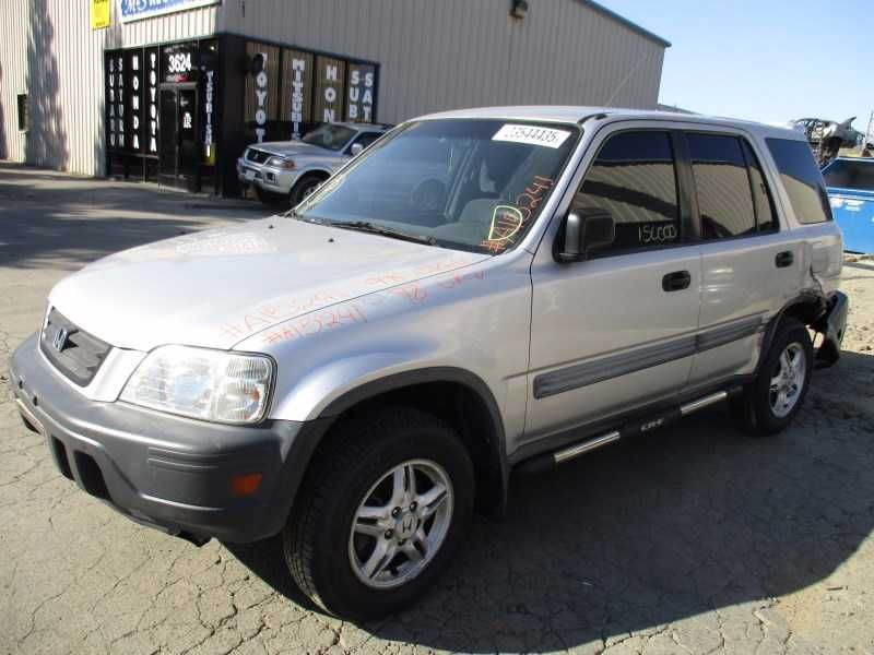 Used Honda Crv Maine >> Used 1998 Honda Crv Axle Axle Shaft Left Rear Axle L W O Abs Par