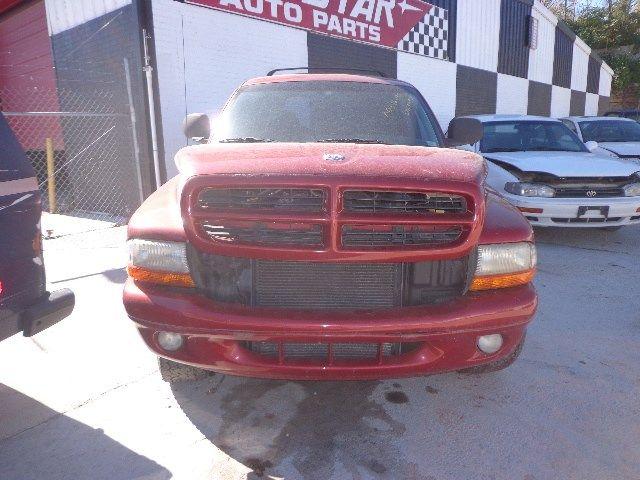 1998 dodge truck dakota suspension-steering dakota spindle knuckle  front |  515 LH,1/98