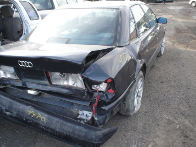 Used 1993 Audi A6 Front Body Wiper Transmission Wiper