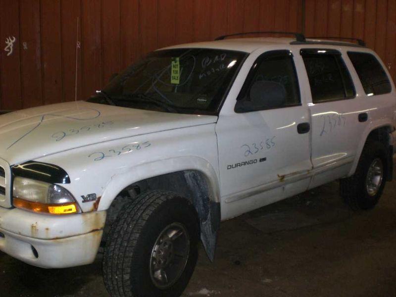 1998 dodge truck dakota suspension-steering dakota spindle knuckle  front |  515 LH,COL