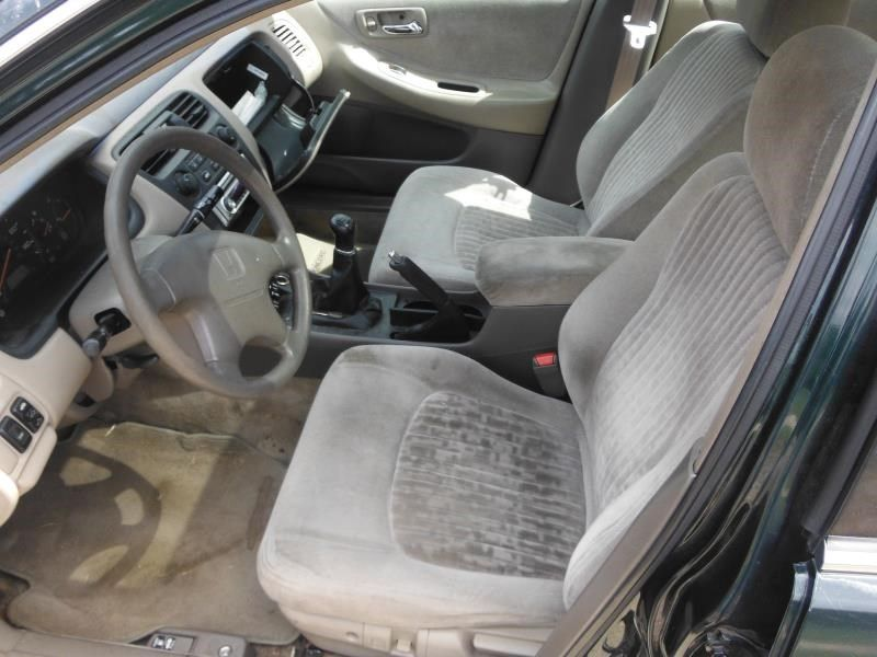 Used 1998 Honda Odyssey Glass And Mirrors Interior Rear View Mirr