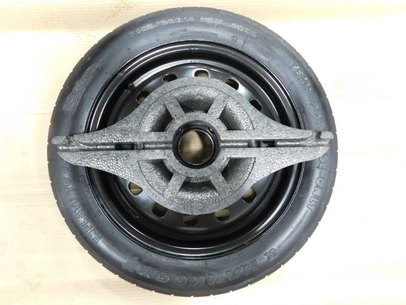 used 2005 ford focus wheels wheel 15x4 compact spare part. Black Bedroom Furniture Sets. Home Design Ideas