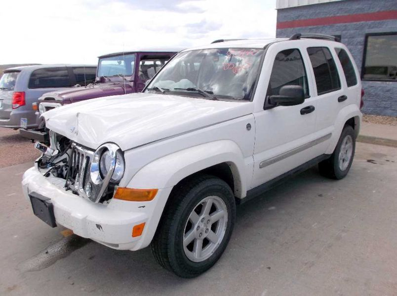 used 2005 jeep liberty engine accessories liberty ac compressor p. Black Bedroom Furniture Sets. Home Design Ideas