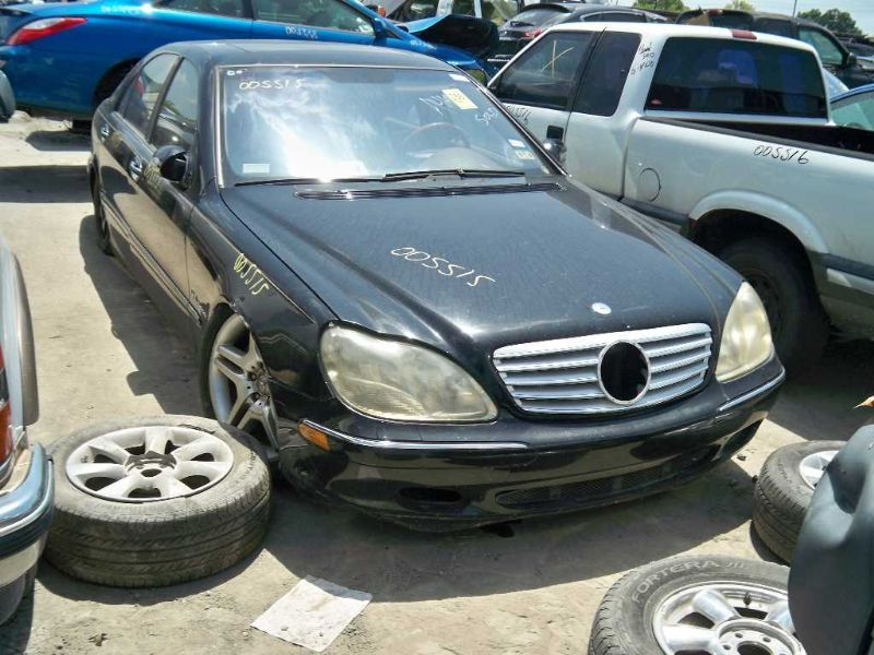 Used 2002 mercedes benz s430 suspension steering s430 for 2002 mercedes benz s430 price