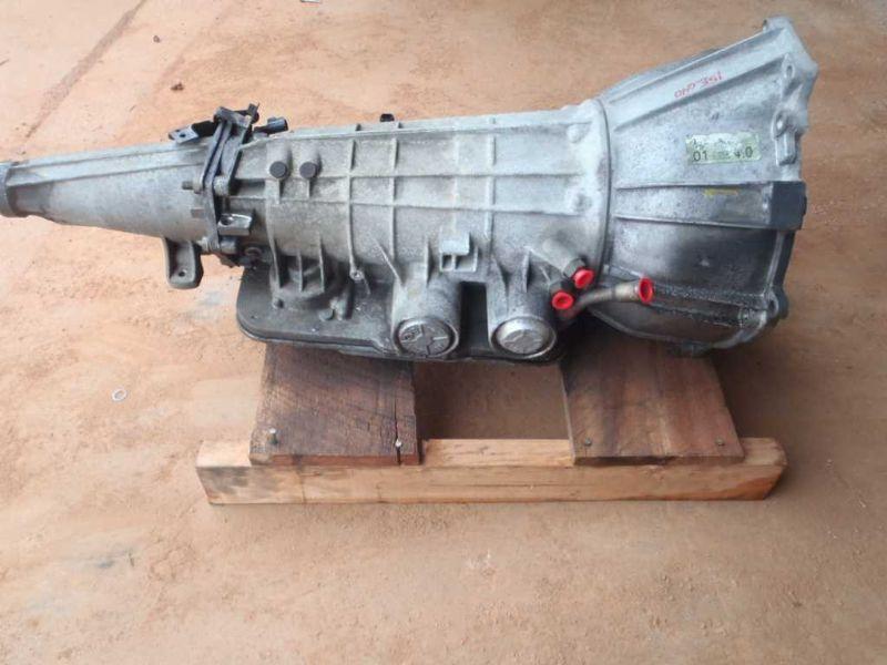 used 2001 ford explorer sport trac transmission transmission tran. Black Bedroom Furniture Sets. Home Design Ideas