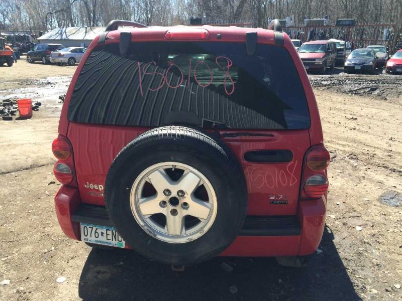 used 2004 jeep liberty transmission liberty transmission transaxl. Black Bedroom Furniture Sets. Home Design Ideas