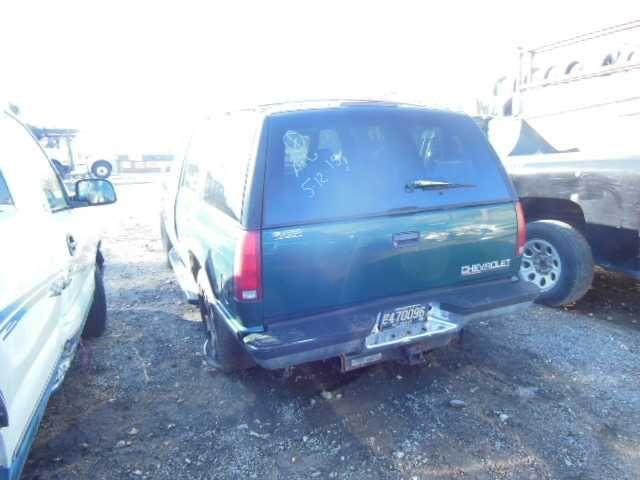 Used 1996 chevrolet truck tahoe transmission transfer case for Paradise motors elkton md