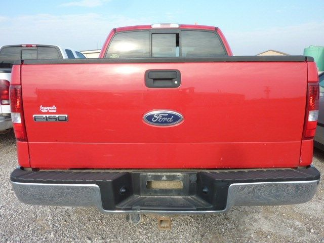 Used 2005 Ford Truck Ford F150 Pickup Front Body Wiper