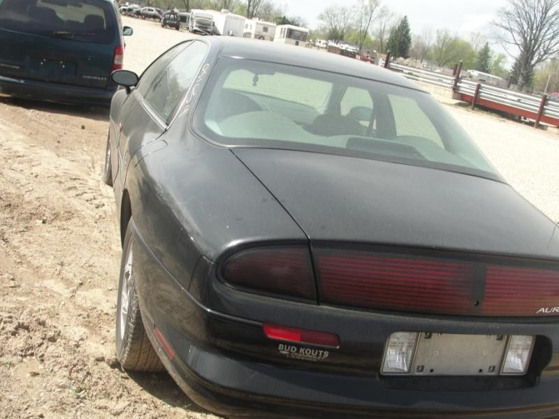 Stoystown Auto Sales >> 1997 Oldsmobile Aurora Cooling-and-heating Aurora ...