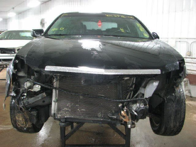2003 cadillac cts suspension-steering stub axle knuckle  rear right r  490 4DR,6-05,AT5