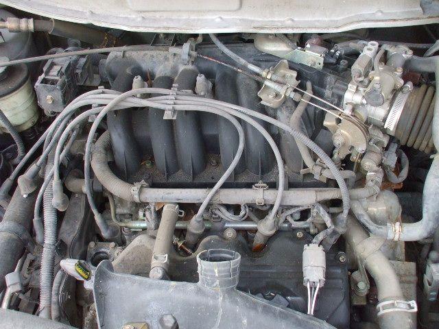 2000 nissan xterra air and fuel air flow meter 6 cyl 336 SIL,3.3L,04-10