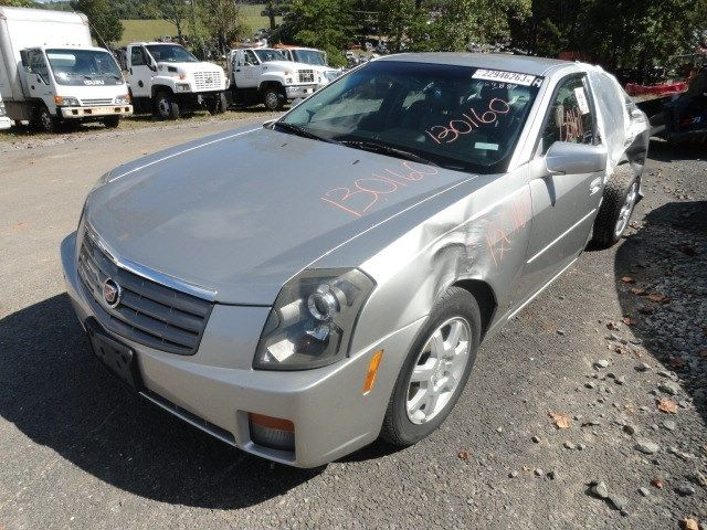 2003 cadillac cts suspension-steering cts spindle knuckle  front |  515 RH,09-05,RWD,ABS IN CAR
