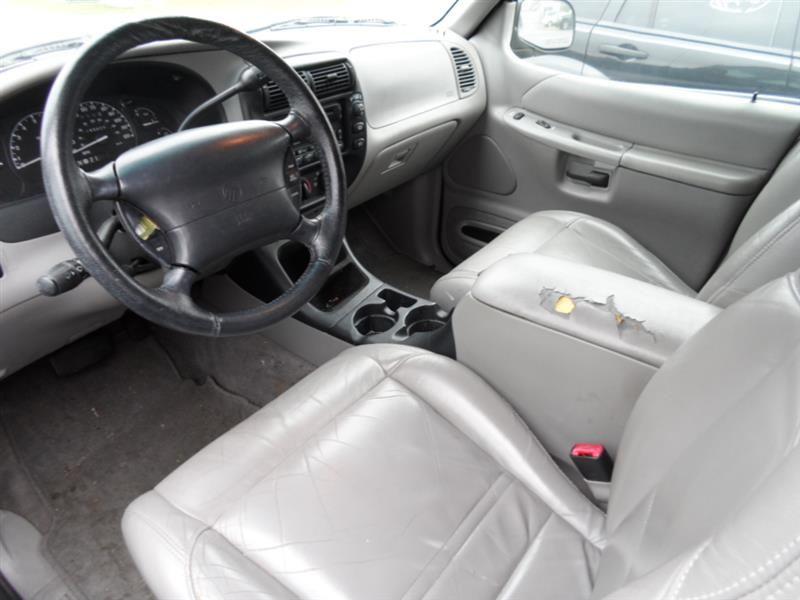 1997 ford explorer engine timing cover 6 245  4 0l   sohc    308 4.0L