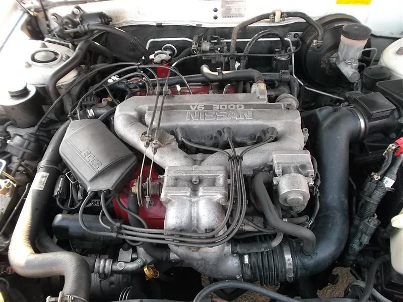 1994 nissan maxima electrical maxima alternator | used auto parts