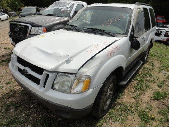 2001 ford explorer suspension-steering explorer spindle knuckle  front |  515 LH,08-02,2WD,ABS