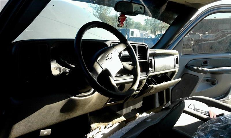 2003 chevrolet truck silverado 1500 pickup electrical 617 for 2003 silverado power window motor