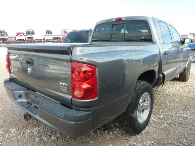 2008 Dodge Truck Dodge 3500 Pickup Electrical 655