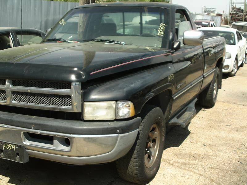 used 1994 dodge truck dodge 3500 pickup engine engine assembly 8