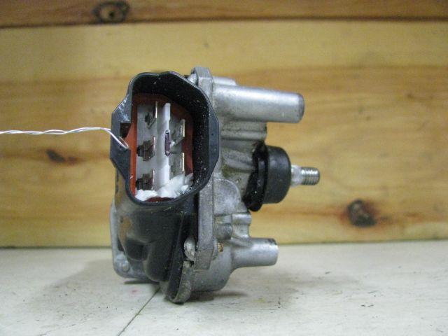 Used 2004 honda civic front body civic wiper motor for 2007 honda civic wiper motor
