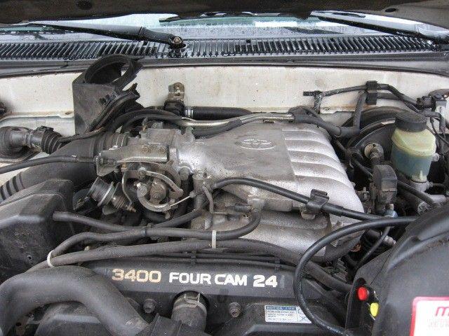 1997 toyota 4runner engine 300 engine assembly 300 65034a. Black Bedroom Furniture Sets. Home Design Ideas