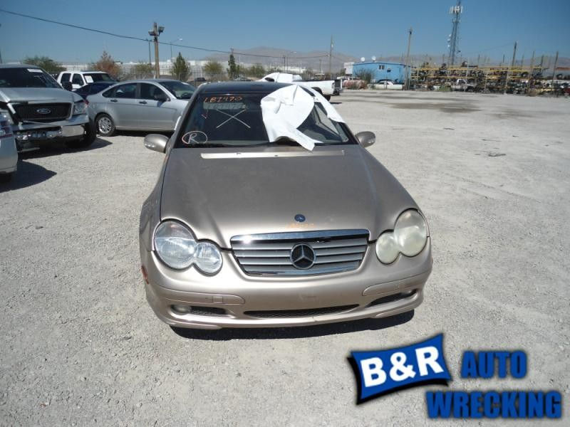 2003 mercedes benz c320 cooling and heating radiator for 2002 mercedes benz c240 parts