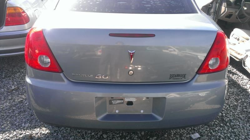 Used 2008 Pontiac G6 Cooling And Heating Coolant Reservoir Coolan
