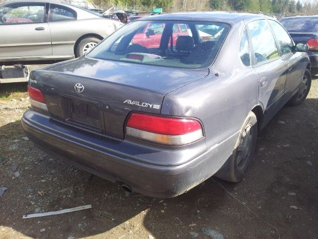 used 1995 toyota camry air and fuel fuel pump pump only. Black Bedroom Furniture Sets. Home Design Ideas