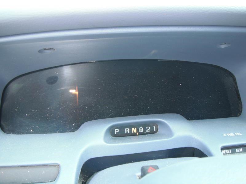 1997 ford truck ford f150 pickup engine accessories starter motor 8 280  4 6l   id f7uu 11000 aa |  604 4D-LS,WHT,4.6,AOD