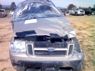 2001 ford explorer suspension-steering explorer spindle knuckle  front |  515 10/04