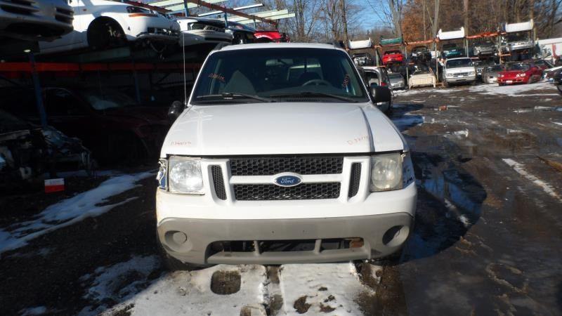 2001 ford explorer suspension-steering explorer spindle knuckle  front |  515 V6