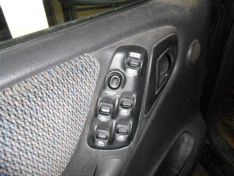 1998 dodge truck dakota suspension-steering dakota spindle knuckle  front |  515 NO HUB
