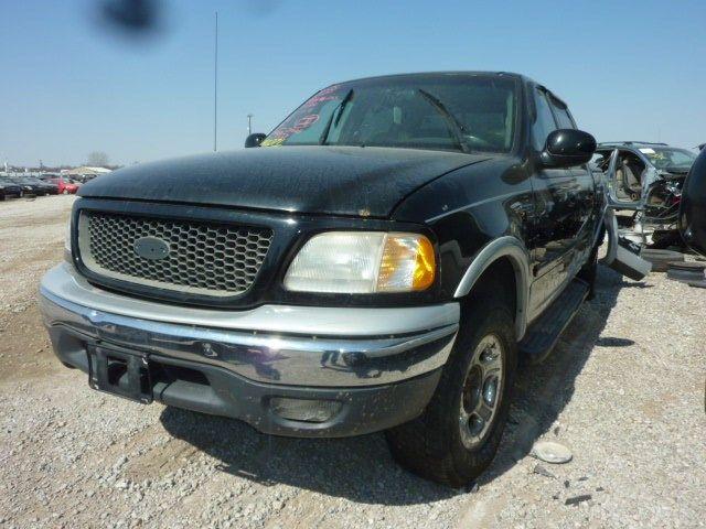 2003 ford truck ford f150 pickup transmission transmission transaxle a t   8 330  5 4l   4r70w  std load   4x4  id 1l3p ja |  400 CN,5.4L,AT 4R70W,4X4,1L3P-JA