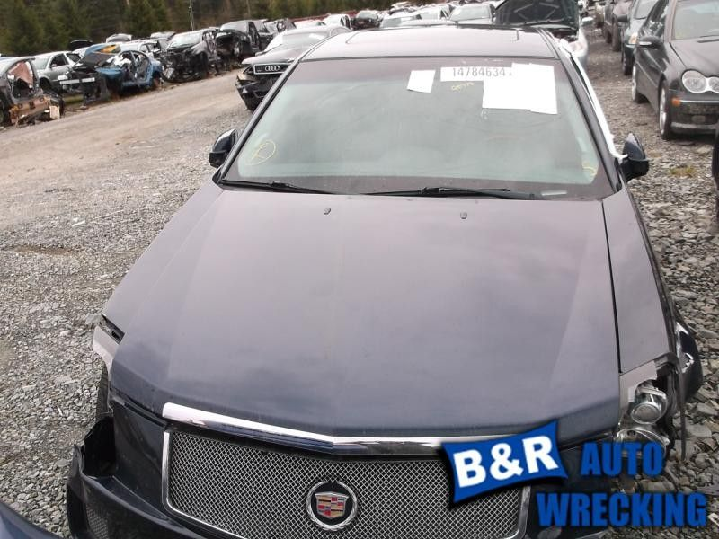 2003 cadillac cts suspension-steering cts spindle knuckle  front 515 3.2,5AT,RWD
