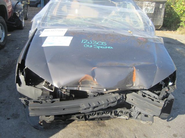 2006 kia spectra5 lights headlamp assembly right sdn  4 dr   ex  r  |  114 EX