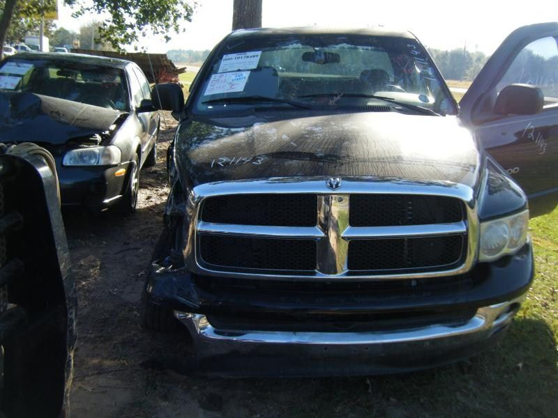 2004 Dodge Truck Dodge 2500 Pickup Interior 251 Dash Panel 251 00
