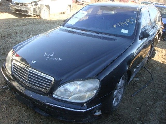 2002 mercedes benz sl500 engine accessories power steering for 2002 mercedes benz s430 price
