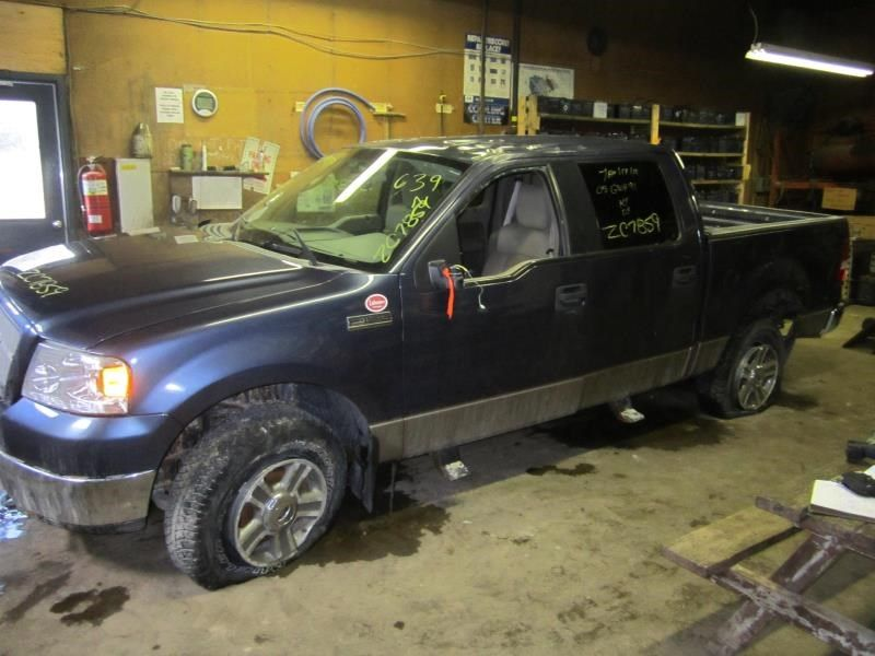 2004 ford truck f150 front-body f150 headlamp assembly |  114 LEFT -B-, SUNCRCKS, VMPC, PITTING