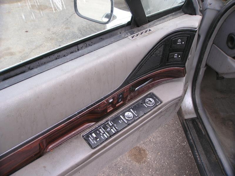 Used 1999 buick lesabre doors door window regulator front for 1999 buick regal window regulator