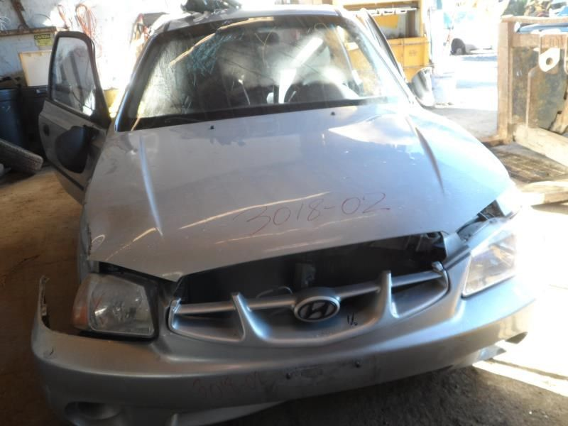 2000 hyundai accent engine accent engine assembly 300 1.5,EFI,5 Sp,FWD