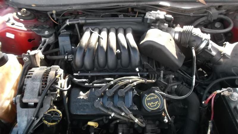ford 4 0 ohv v6 engine diagram  ford  free engine image