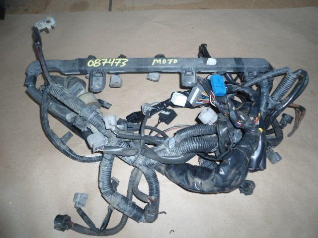 Toyota Corolla Engine Wiring Harness : Toyota corolla engine wire harness ebay