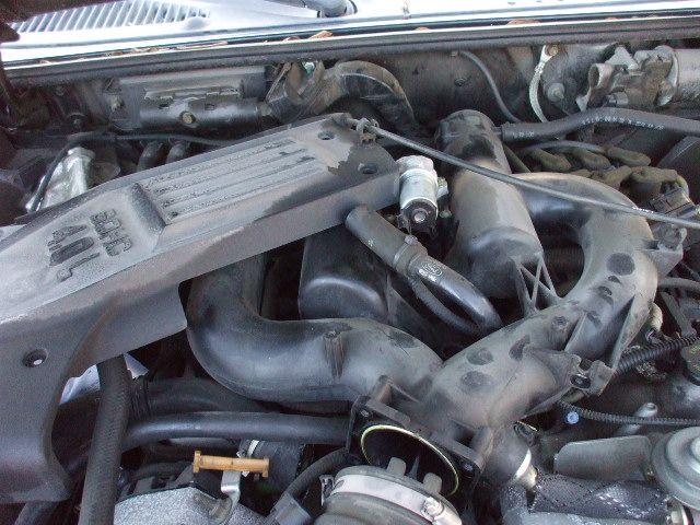 2001 ford explorer suspension-steering explorer spindle knuckle front 515 BLK,SPORT,04-10
