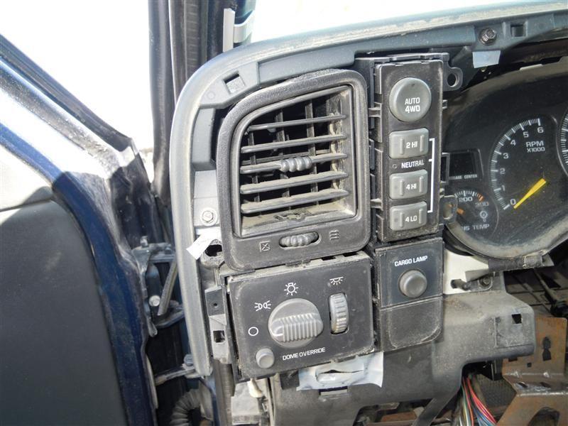 Used 2001 Chevrolet Truck Silverado 3500 Pickup Axle Drive