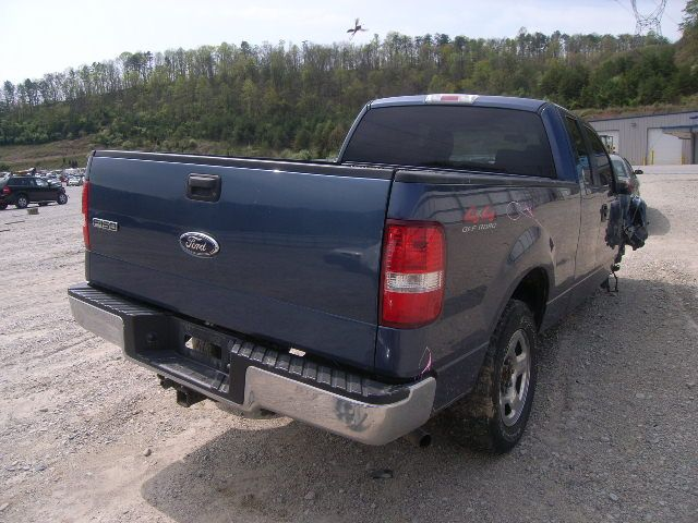 Used 2006 Ford Truck F150 Suspension Steering F150 Lower