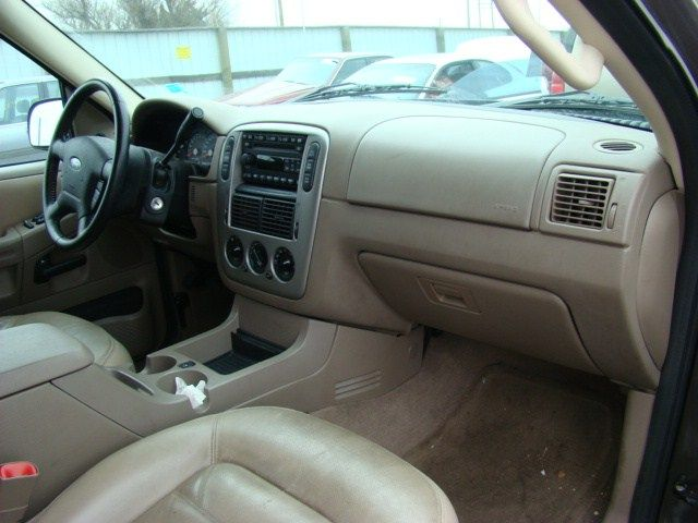 Used 2005 ford truck explorer sport trac interior front - Ford explorer sport trac interior parts ...