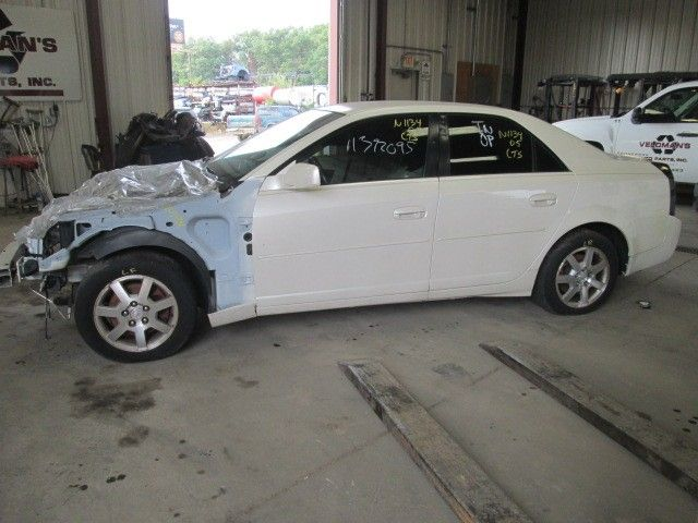 2003 cadillac cts suspension-steering cts spindle knuckle front 515 RH,ABS,W/HUB, IN CAR