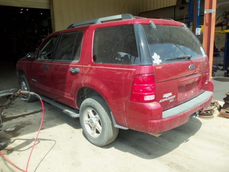 Biloxi Auto Recycling >> Used 2005 Ford Truck Explorer Sport Trac Axle Drive Shaft Rear 4