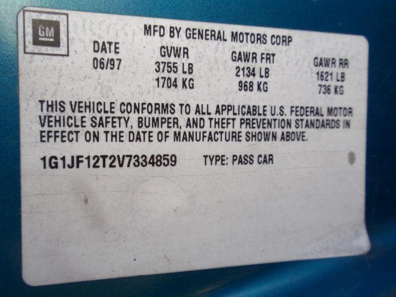 1997 chevrolet malibu engine accessories 553 power 00970 country code