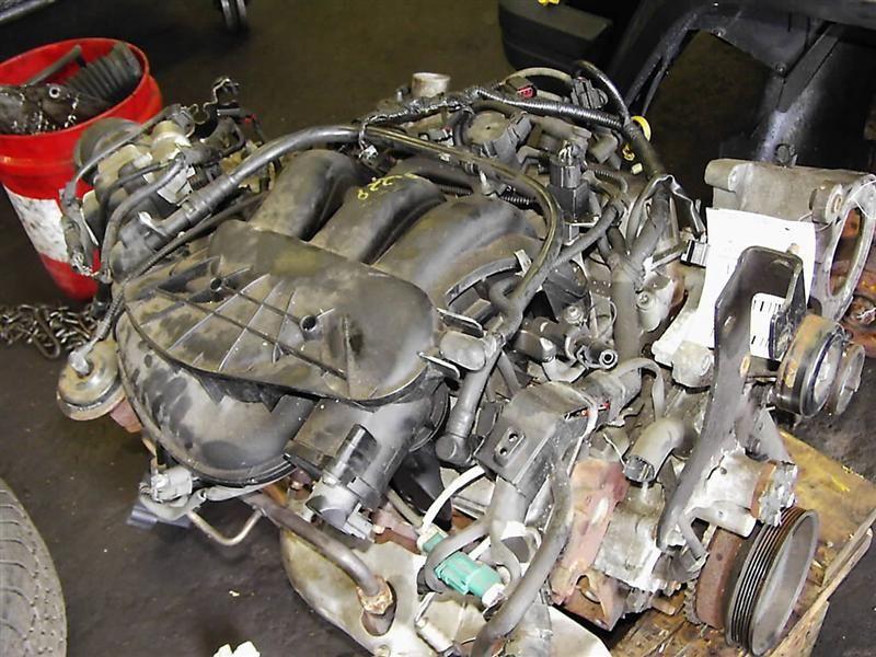 2004 ford taurus engine engine-assembly -3-0l---vin-u--8th ... 3 0l v6 engine diagram